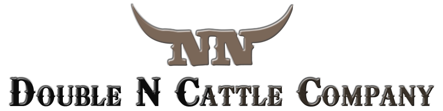 Double N Cattle Co. Logo